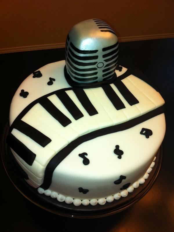 Send Mike A Happy Birthday Message Music Radio Creative Community